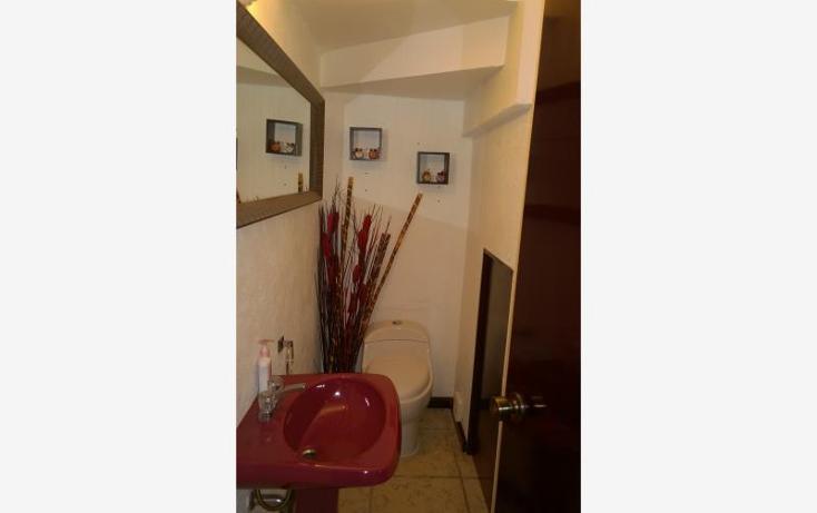 Foto de casa en venta en  20, jardines del ajusco, tlalpan, distrito federal, 2679087 No. 07