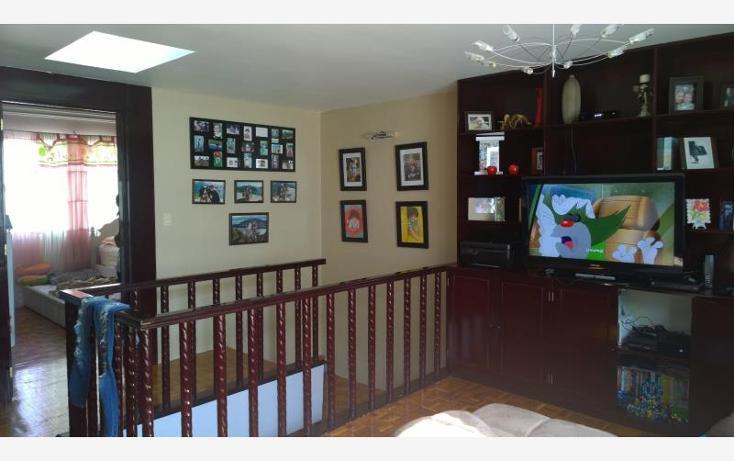 Foto de casa en venta en  20, jardines del ajusco, tlalpan, distrito federal, 2679087 No. 08