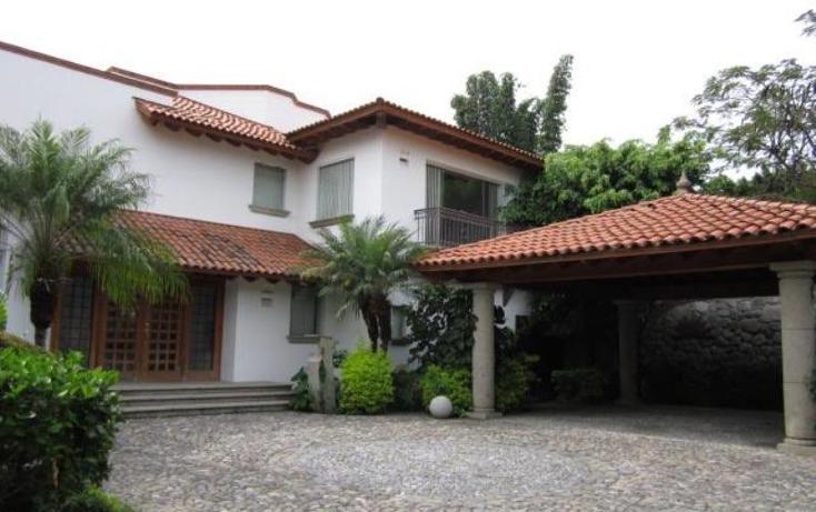 Foto de casa en venta en  20, kloster sumiya, jiutepec, morelos, 1674716 No. 01