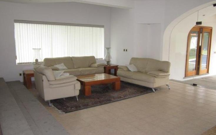 Foto de casa en venta en  20, kloster sumiya, jiutepec, morelos, 1674716 No. 02