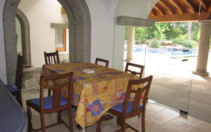 Foto de casa en venta en  20, kloster sumiya, jiutepec, morelos, 1674716 No. 03