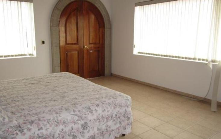 Foto de casa en venta en  20, kloster sumiya, jiutepec, morelos, 1674716 No. 04
