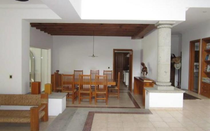 Foto de casa en venta en  20, kloster sumiya, jiutepec, morelos, 1674716 No. 09