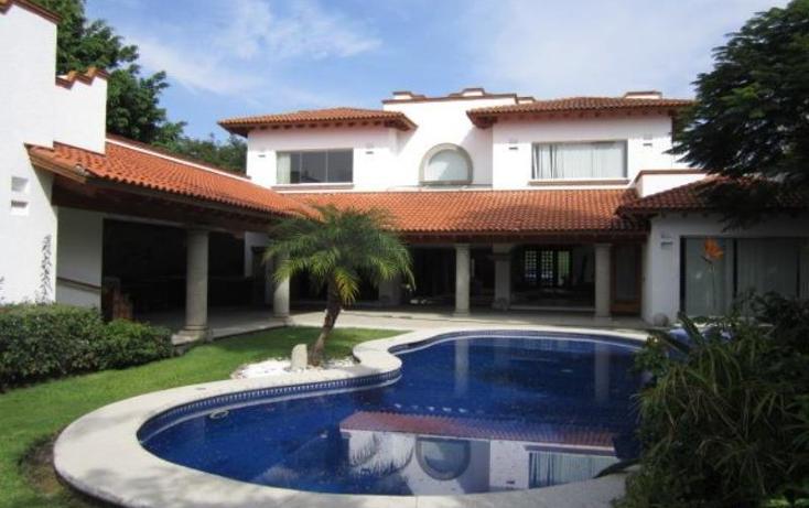 Foto de casa en venta en  20, kloster sumiya, jiutepec, morelos, 1674716 No. 11