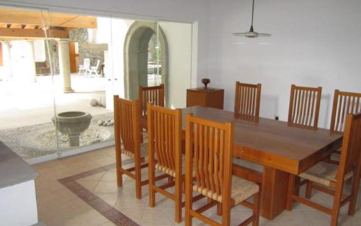 Foto de casa en venta en  20, kloster sumiya, jiutepec, morelos, 1674716 No. 12