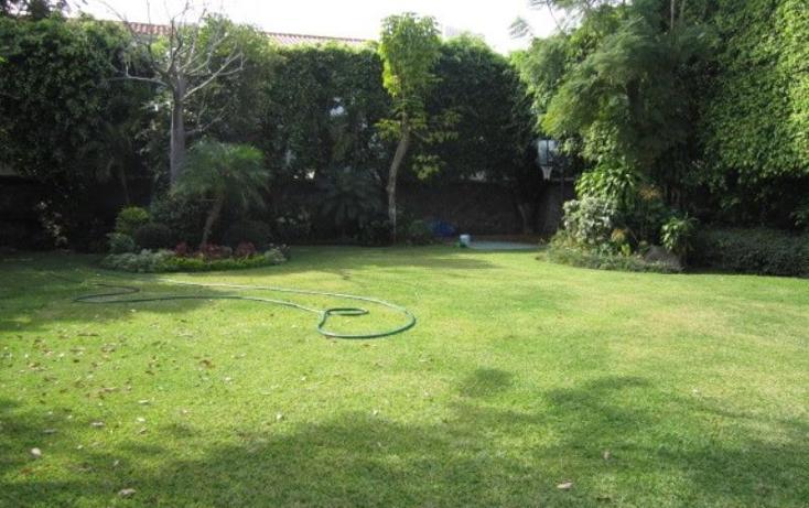 Foto de casa en venta en  20, kloster sumiya, jiutepec, morelos, 1674716 No. 13