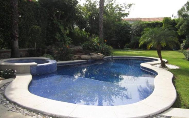 Foto de casa en venta en  20, kloster sumiya, jiutepec, morelos, 1674716 No. 16