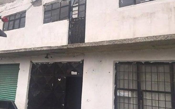 Foto de departamento en venta en  20, la raza, azcapotzalco, distrito federal, 1401929 No. 01
