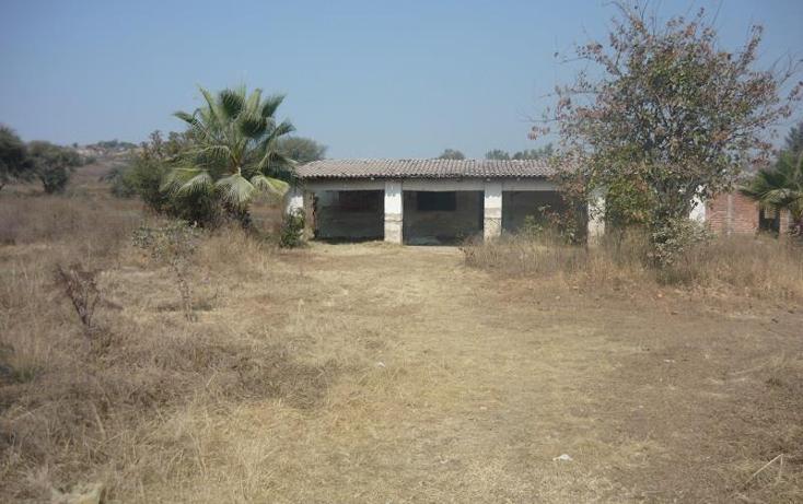 Foto de terreno habitacional en venta en  20, las flores, san pedro tlaquepaque, jalisco, 853651 No. 02