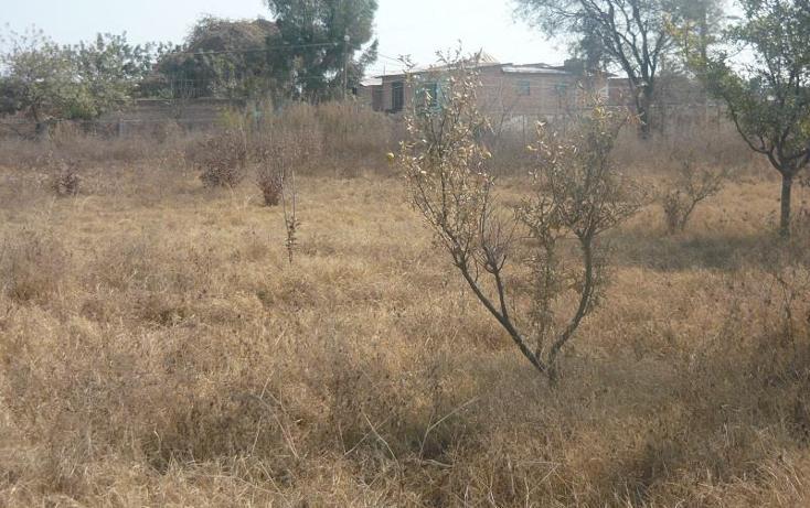 Foto de terreno habitacional en venta en  20, las flores, san pedro tlaquepaque, jalisco, 853651 No. 03