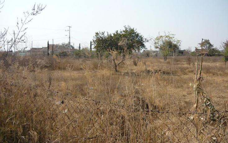 Foto de terreno habitacional en venta en  20, las flores, san pedro tlaquepaque, jalisco, 853651 No. 04