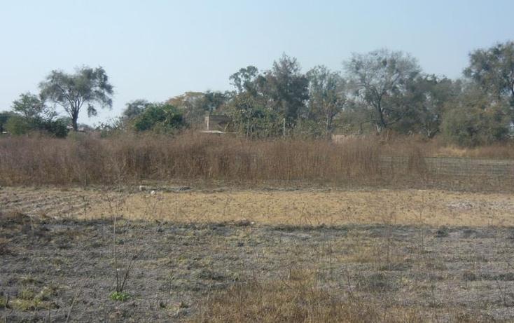 Foto de terreno habitacional en venta en  20, las flores, san pedro tlaquepaque, jalisco, 853651 No. 05
