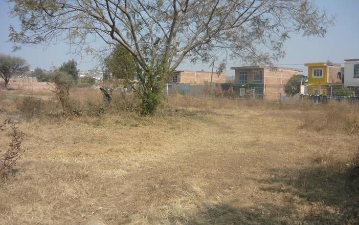 Foto de terreno habitacional en venta en  20, las flores, san pedro tlaquepaque, jalisco, 853651 No. 07