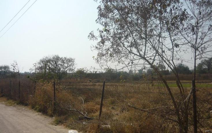 Foto de terreno habitacional en venta en  20, las flores, san pedro tlaquepaque, jalisco, 853651 No. 08