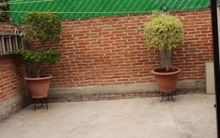 Foto de casa en venta en  20, las plazas, querétaro, querétaro, 1944546 No. 07