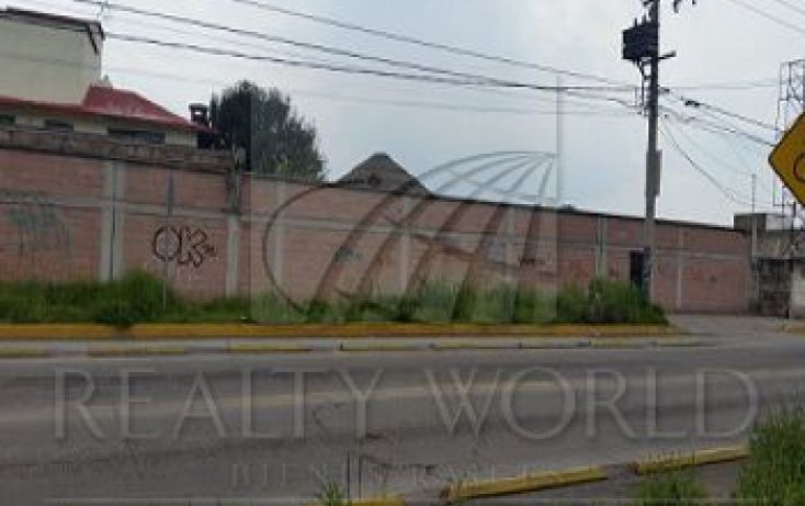 Foto de terreno habitacional en renta en 20, lázaro cárdenas, metepec, estado de méxico, 1035025 no 01