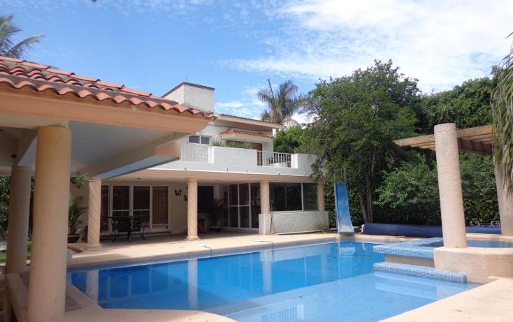Foto de casa en venta en  20, lomas de cocoyoc, atlatlahucan, morelos, 595745 No. 02
