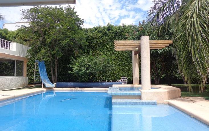 Foto de casa en venta en  20, lomas de cocoyoc, atlatlahucan, morelos, 595745 No. 04