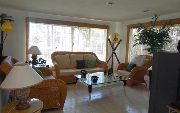 Foto de casa en venta en  20, lomas de cocoyoc, atlatlahucan, morelos, 595745 No. 05