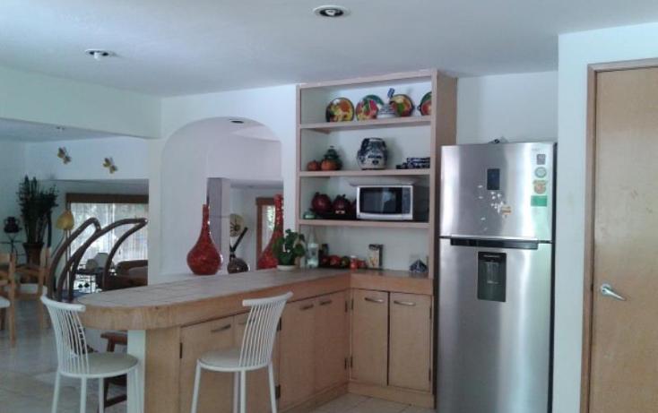 Foto de casa en venta en  20, lomas de cocoyoc, atlatlahucan, morelos, 595745 No. 11