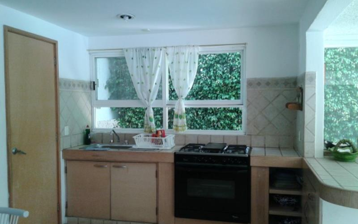 Foto de casa en venta en  20, lomas de cocoyoc, atlatlahucan, morelos, 595745 No. 12
