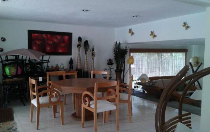 Foto de casa en venta en  20, lomas de cocoyoc, atlatlahucan, morelos, 595745 No. 13