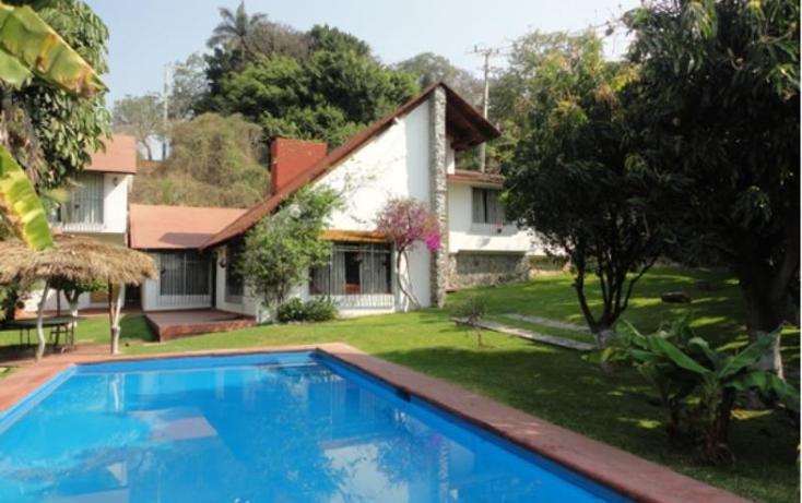 Foto de casa en venta en conocida 20, lomas de cuernavaca, temixco, morelos, 2024750 No. 01