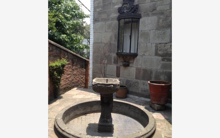 Foto de casa en venta en  20, lomas de santa fe, álvaro obregón, distrito federal, 515434 No. 02