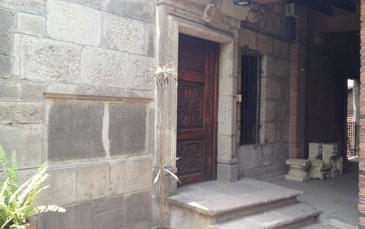 Foto de casa en venta en  20, lomas de santa fe, álvaro obregón, distrito federal, 515434 No. 03
