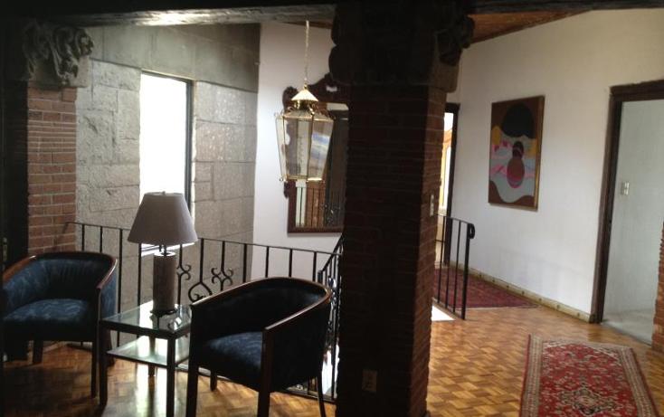 Foto de casa en venta en  20, lomas de santa fe, álvaro obregón, distrito federal, 515434 No. 05