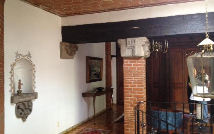 Foto de casa en venta en  20, lomas de santa fe, álvaro obregón, distrito federal, 515434 No. 08