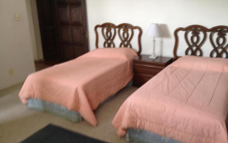 Foto de casa en venta en  20, lomas de santa fe, álvaro obregón, distrito federal, 515434 No. 15