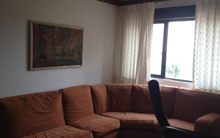 Foto de casa en venta en  20, lomas de santa fe, álvaro obregón, distrito federal, 515434 No. 18