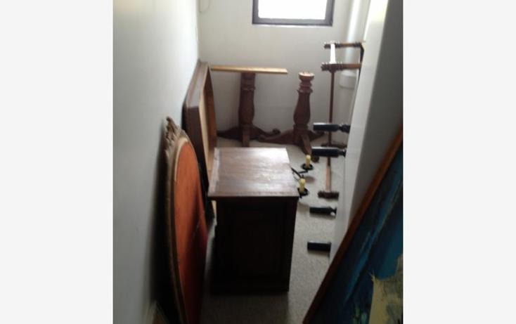 Foto de casa en venta en  20, lomas de santa fe, álvaro obregón, distrito federal, 515434 No. 19