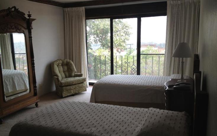Foto de casa en venta en  20, lomas de santa fe, álvaro obregón, distrito federal, 515434 No. 21