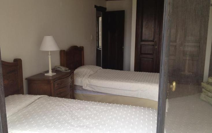 Foto de casa en venta en  20, lomas de santa fe, álvaro obregón, distrito federal, 515434 No. 23