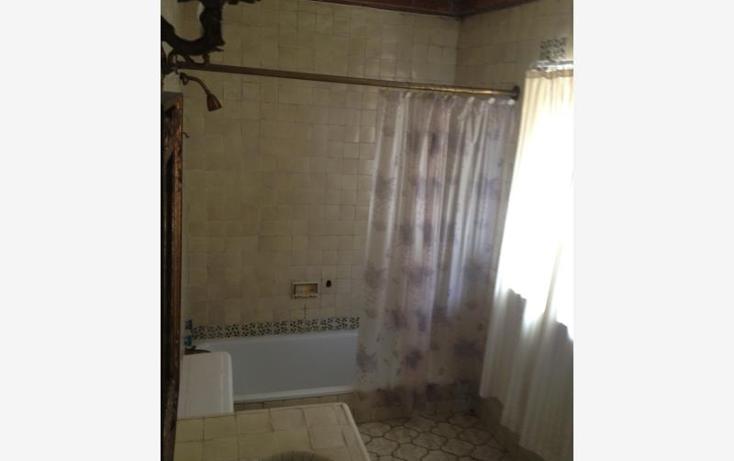 Foto de casa en venta en  20, lomas de santa fe, álvaro obregón, distrito federal, 515434 No. 24