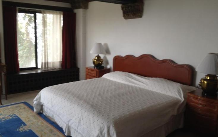Foto de casa en venta en  20, lomas de santa fe, álvaro obregón, distrito federal, 515434 No. 26