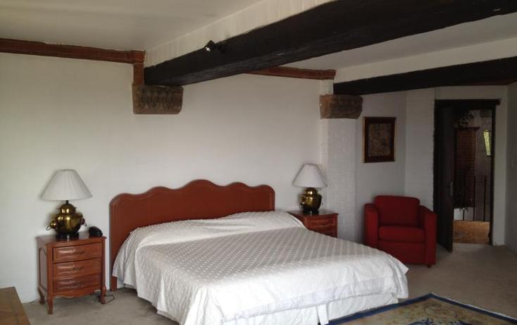 Foto de casa en venta en  20, lomas de santa fe, álvaro obregón, distrito federal, 515434 No. 27