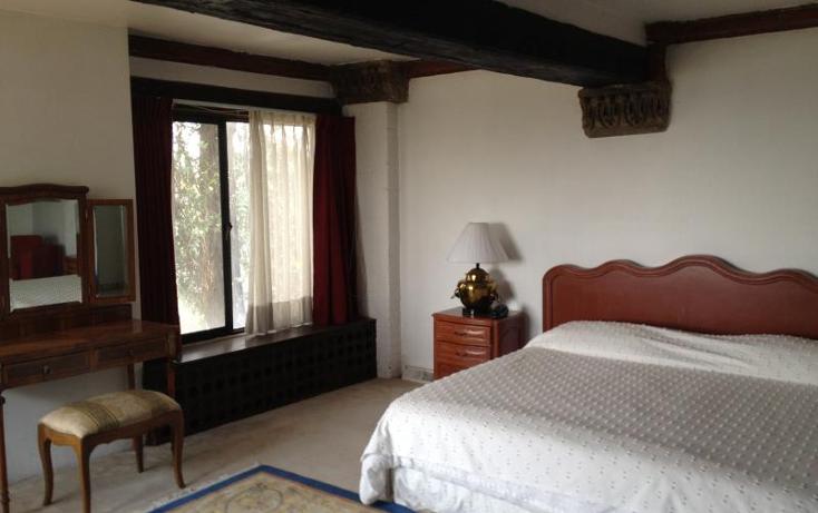 Foto de casa en venta en  20, lomas de santa fe, álvaro obregón, distrito federal, 515434 No. 28