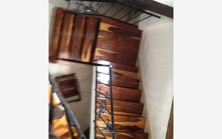 Foto de casa en venta en  20, lomas de santa fe, álvaro obregón, distrito federal, 515434 No. 29
