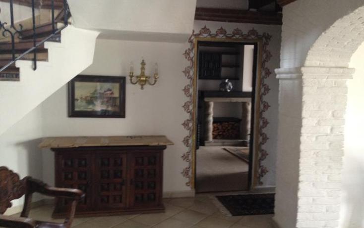 Foto de casa en venta en  20, lomas de santa fe, álvaro obregón, distrito federal, 515434 No. 31