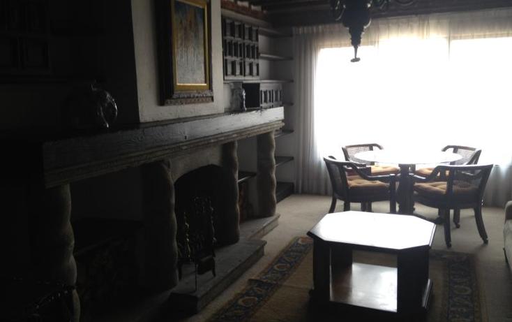 Foto de casa en venta en  20, lomas de santa fe, álvaro obregón, distrito federal, 515434 No. 32