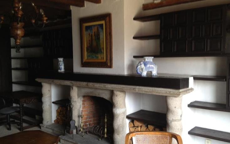 Foto de casa en venta en  20, lomas de santa fe, álvaro obregón, distrito federal, 515434 No. 33