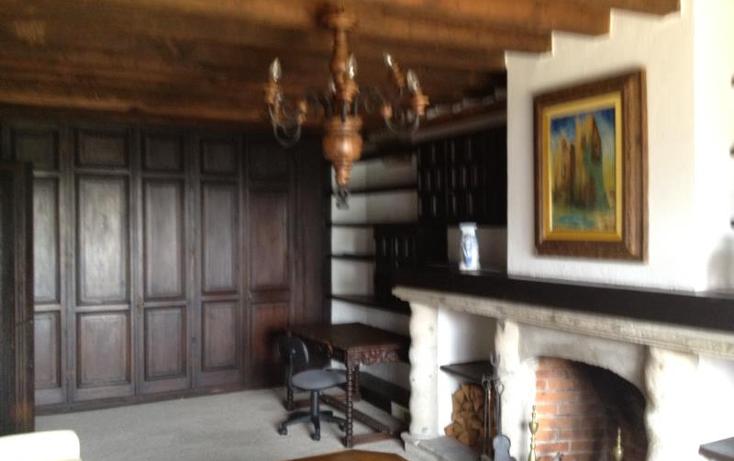 Foto de casa en venta en  20, lomas de santa fe, álvaro obregón, distrito federal, 515434 No. 34