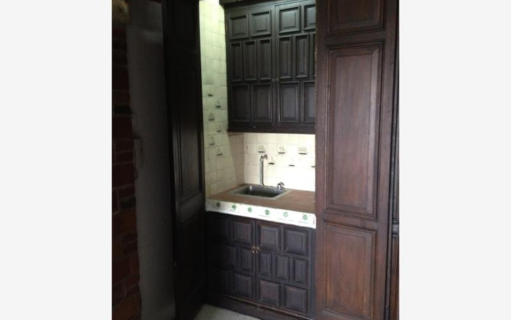 Foto de casa en venta en  20, lomas de santa fe, álvaro obregón, distrito federal, 515434 No. 35