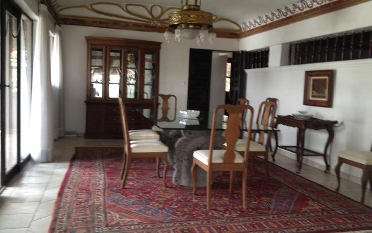 Foto de casa en venta en  20, lomas de santa fe, álvaro obregón, distrito federal, 515434 No. 37