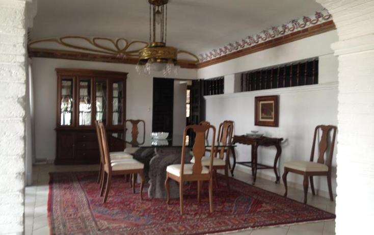 Foto de casa en venta en  20, lomas de santa fe, álvaro obregón, distrito federal, 515434 No. 38