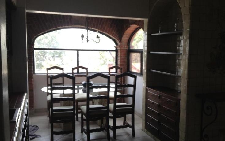 Foto de casa en venta en  20, lomas de santa fe, álvaro obregón, distrito federal, 515434 No. 41