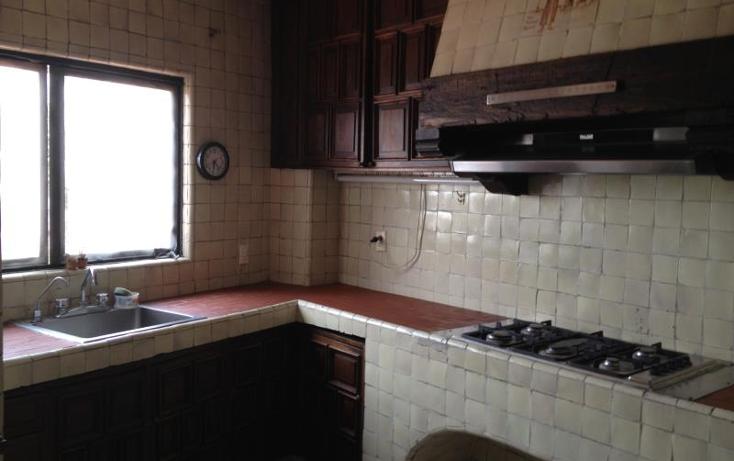 Foto de casa en venta en  20, lomas de santa fe, álvaro obregón, distrito federal, 515434 No. 43